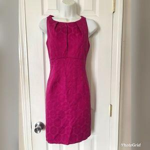 Pink Just Taylor Dress
